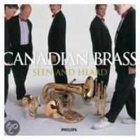 Canadian Brass  Seen And Heard