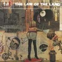 The Law of the Land: Excursions into Drum 'N' Bass