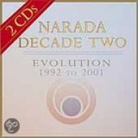 Narada Decade, Vol. 2: Evolution 19922001