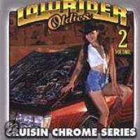 Lowrider Oldies, Vol. 2