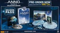 Anno 2205 (Collector's Edition)  (DVDRom)