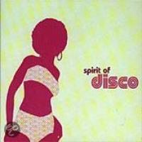 Spirit Of Disco (speciale uitgave)