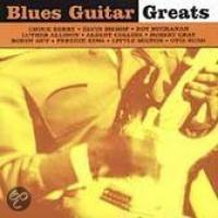 Blues Guitar Greats