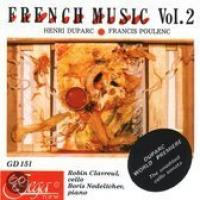 French Music Vol. 2