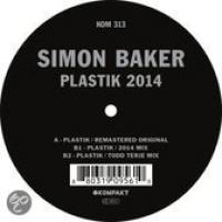 Plastik 2014 (Incl. New Version + T