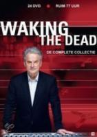24 Dvd Megapack Slipcase  Waking The Dead Complete Collection