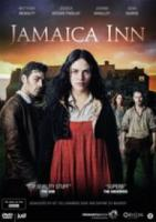 1 Dvd Amaray Slipcase  Jamaica Inn Serie 1
