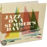 Jazz On A.. Dvd+Cd