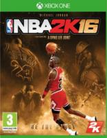 NBA 2K16 Collectors Edition (Xbox One)