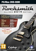Rocksmith 2014 + Real Tone Cable  (DVDRom)