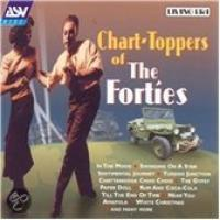 ChartToppers Of The Forties