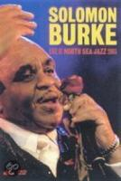 Solomon Burke  Live at North Sea Jazz 2003