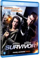 Survivor (Bluray)