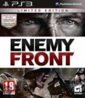 Enemy Front (Limited Edition) |PS3