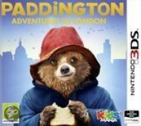 Paddington, Adventures in London  3DS