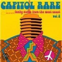 Capitol Rare Vol. 2: Funky Notes...