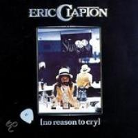 No Reason To Cry (Japanese Papersleeve Vinyl Replica Edtion)