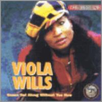Best Of Viola Wills