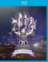 Aerosmith  Rocks Donington 2014