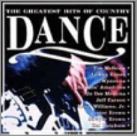 The Greatest Hits Of Country Dance
