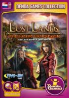 Lost Lands  The Four Horsemen Collector's Edition