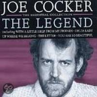 The Legend: The Essential Collection