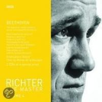 Richter Plays Beethoven Vol.4