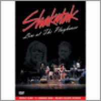 Shakatak  Live At The Playhouse