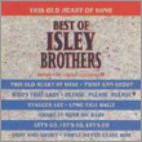 Best Of Isley Brothers