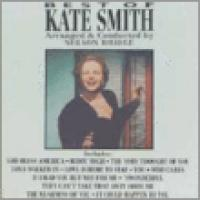 Best Of Kate Smith: God Bless America