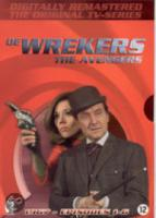 Wrekers 1967|1968 Afl. 1 t|m 6 (2DVD)