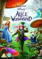 Speelfilm  Alice In Wonderland