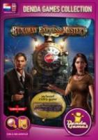 Runaway Express Mystery  incl. Sharpe Investigations