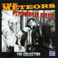 Psychobilly.. Deluxe