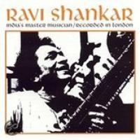 India's Master Musician Recorded In London