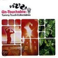 UnTouchable: Tummy Touch Collectables