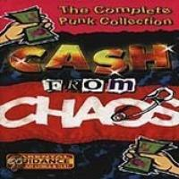 Cash From Chaos: The Complete Punk Collection (speciale uitgave)