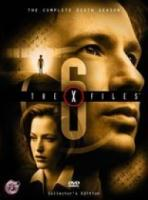 X Files  Seizoen 6 (6DVD)