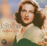 Jo Stafford  N|A Article Supprim,