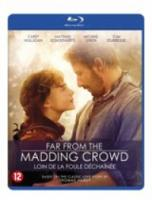 Far From The Madding Crowd (Bluray)