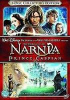 Speelfilm  Chronicles Of Narnia  Prince Caspian (2 Disc Special Edition)