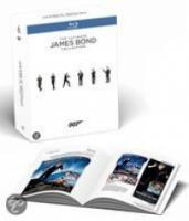 Bond Box Complete Collection (Bluray)
