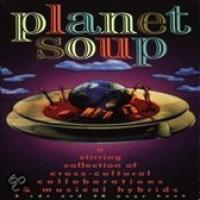 Planet Soup (speciale uitgave)