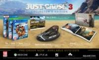Just Cause 3 Collector Edition