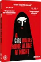 A Girl Walks Home Alone At Night [DVD](Import)