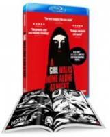 A Girl Walks Home Alone At Night [Bluray](Import)