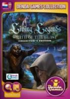 Living Legends  Wrath of the Beast Collector's Edition