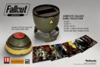 Fallout Anthology  PC