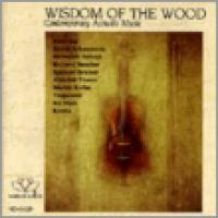 Wisdom Of The Wood  Contemporary Acoustic Music