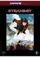 Steamboy (2DVD)